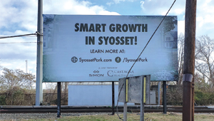 Is Syosset Park?s Industrial Focus The Start Of A New Era For Li Developers? photo