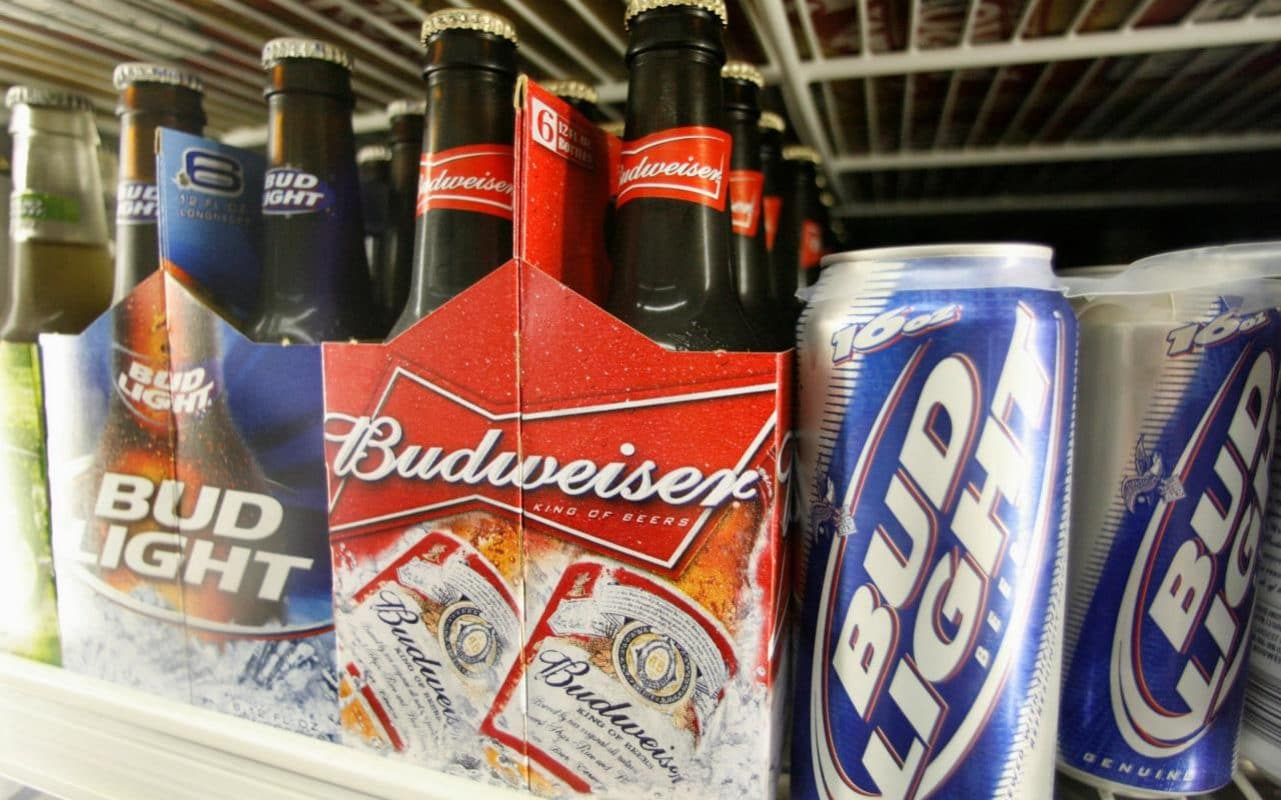 Beer Giant Ab Inbev Plans $70bn Asian Spin-off photo