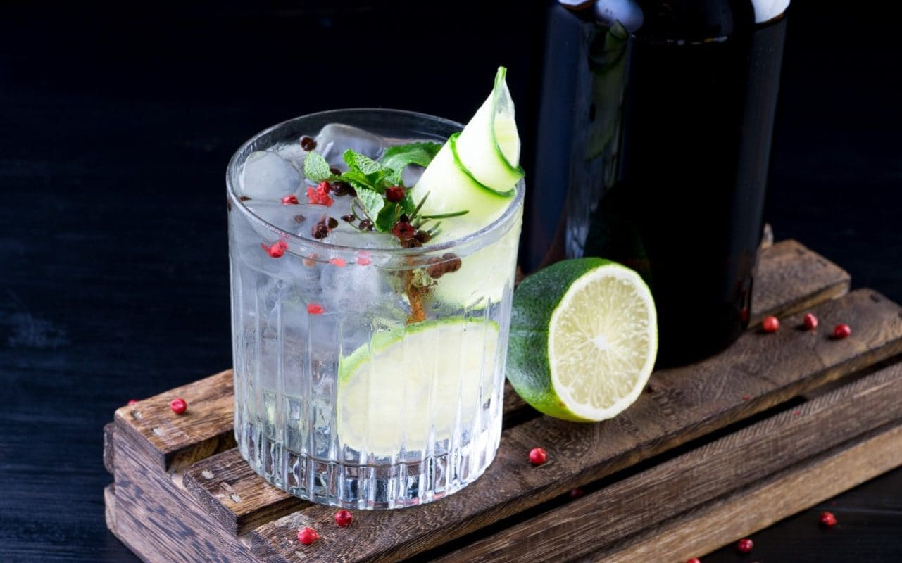The Gin Boom Is Just The Tonic For Britain's Juniper Trees: Here's How To Grow Your Own photo