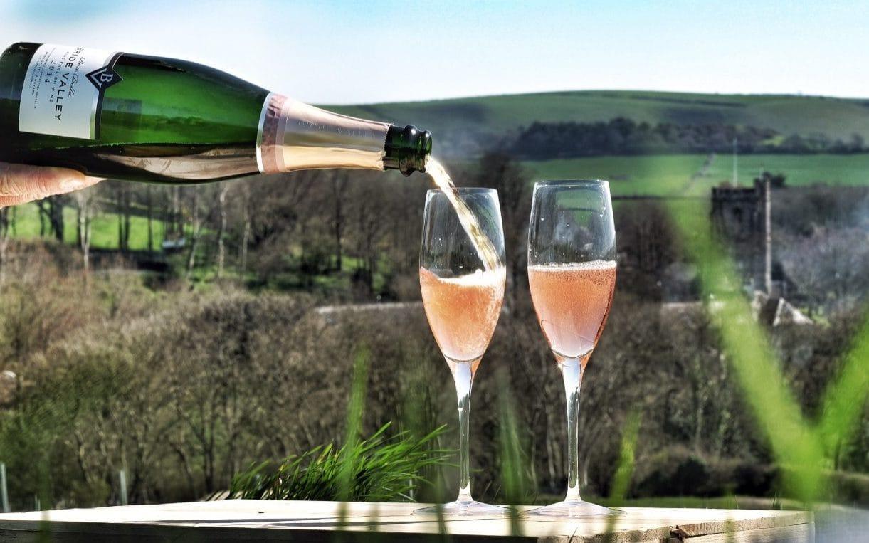 Ten Top-notch English Wines, Chosen By Susy Atkins photo
