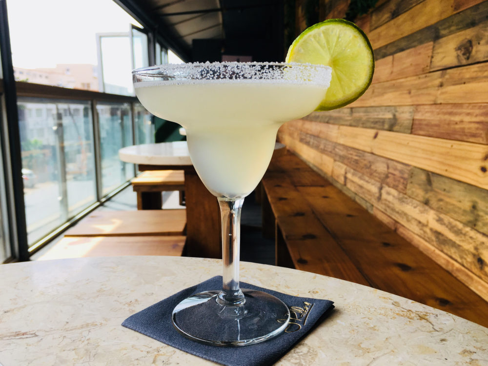 Tequil-appeal: Jozi?s J Rabbit Tequileria Shoots The Breeze photo