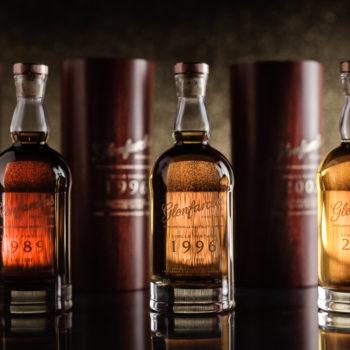 Bi And Pol Roger Uk To Launch New Glenfarclas Whisky Trilogy photo