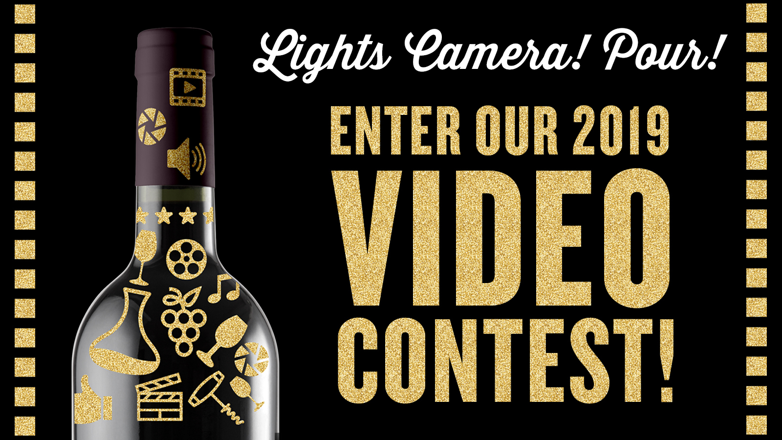 Wine Spectator 2019 Video Contest: Rules, Prizes And Entry Form photo