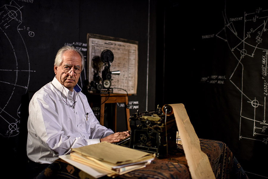 Two Of South Africa?s Leading Art Institutions To Host Largest William Kentridge Exhibition In Africa photo