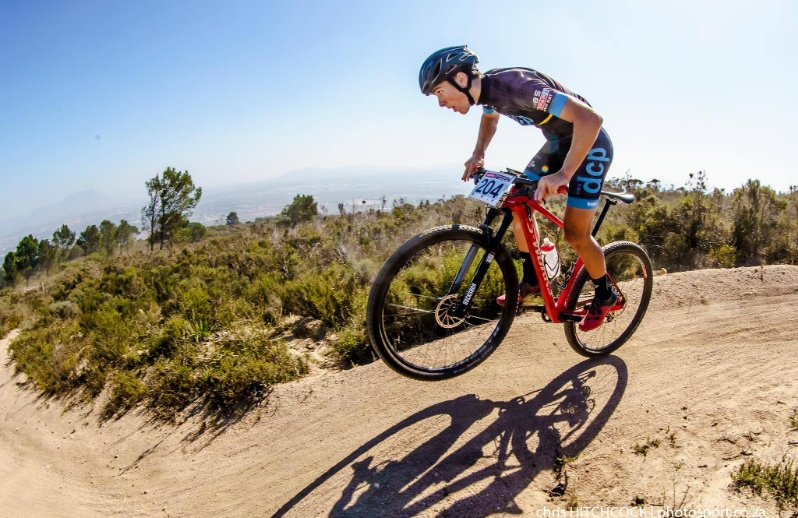 Race Report: Sram Wc Xco Series, In Association With Tygerberg Mtb Club #3 Zevenwacht photo