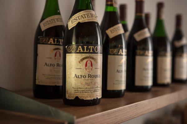 Alto Celebrates 100 Years Of Winemaking photo