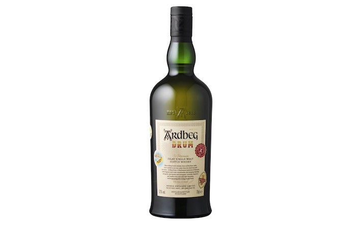 Whisky Review: Ardbeg Drum Special Committee Edition photo