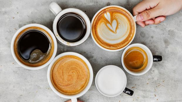 This Is How Many Cups Of Coffee You Should Be Drinking photo