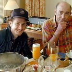 The Hunter S Thompson Breakfast photo