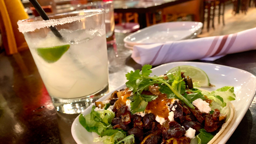 Where To Get Great Tacos And Margaritas On Cinco De Mayo ? Or Anytime photo