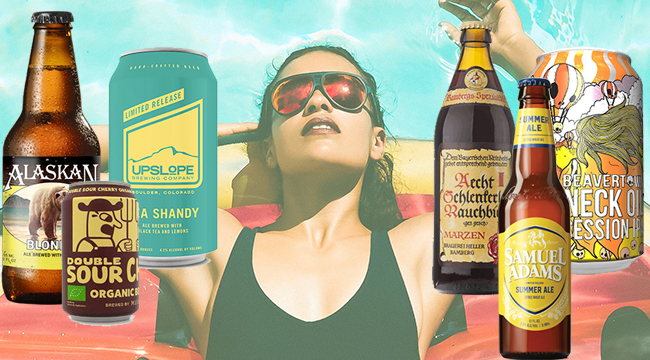 The 19 Beers You Have Drink During Summer 2019 photo