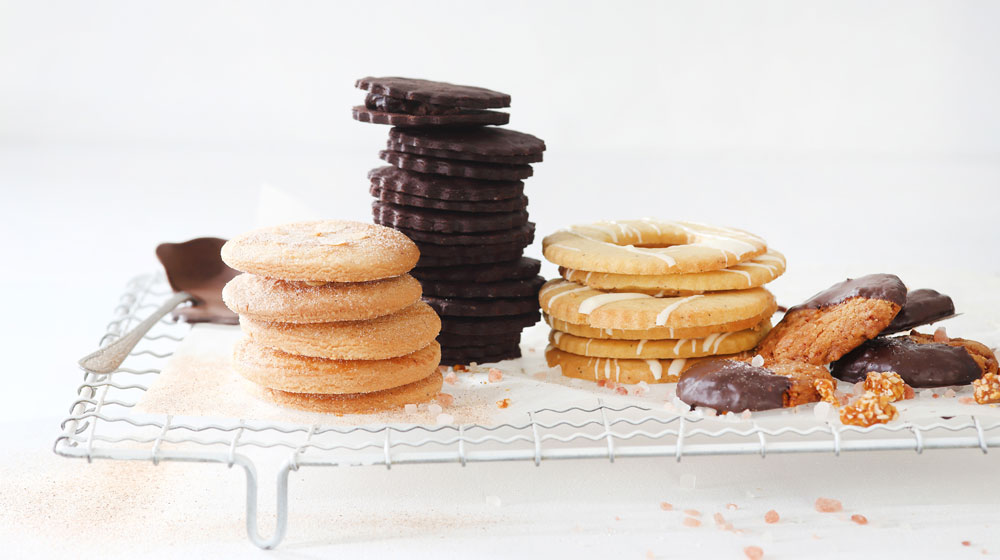Our Most Delicious Cookie And Biscuit Recipes photo