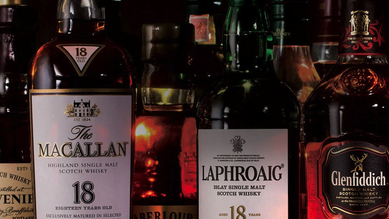 Why South Africans Are Some Of The Biggest Importers Of Whisky photo