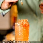 Making sumptuous cocktails is simple with the #BittersForBeginners video series photo