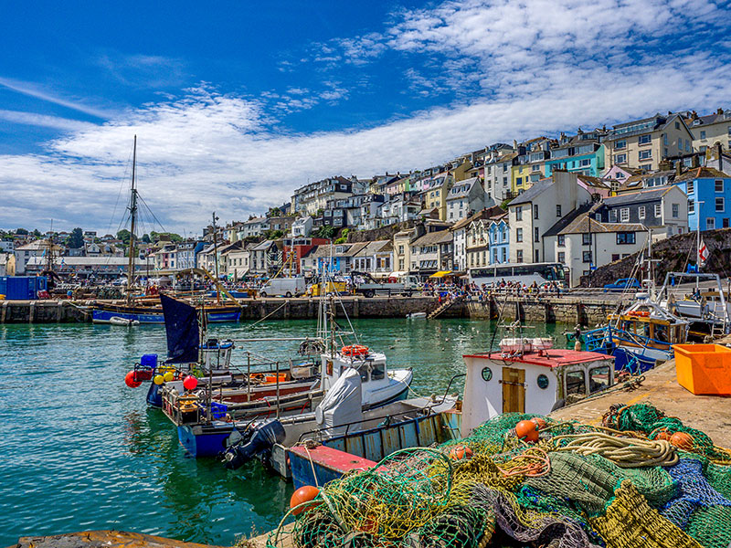 48 Hours In. . . Devon, An Insider Guide To The Land Of Coasts And Countryside photo