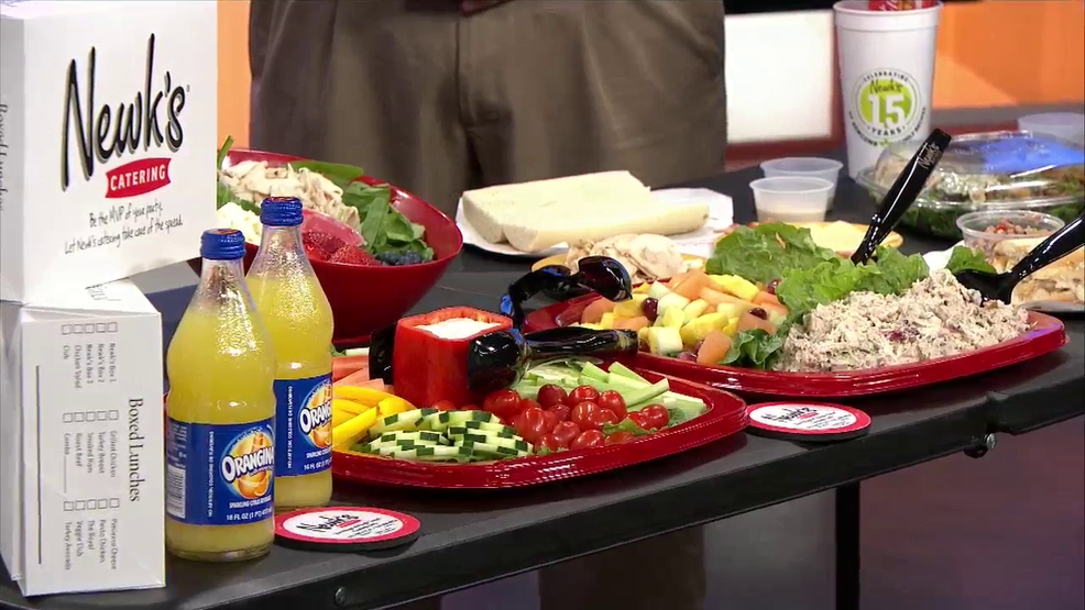 Newk's Eatery: Fighting Als photo