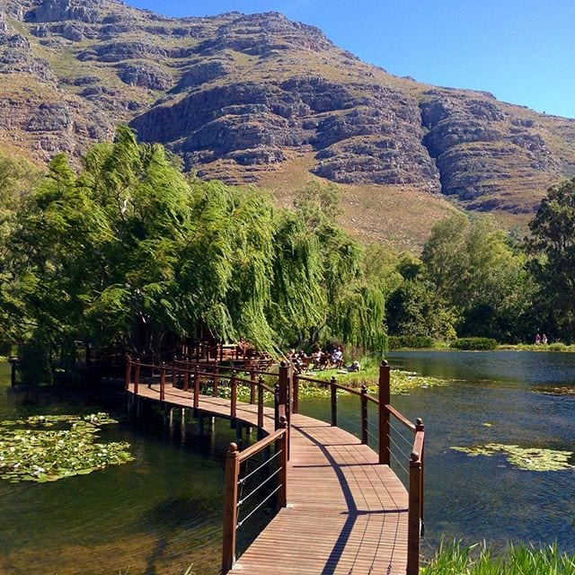 Interesting Things To Do In Stellenbosch photo