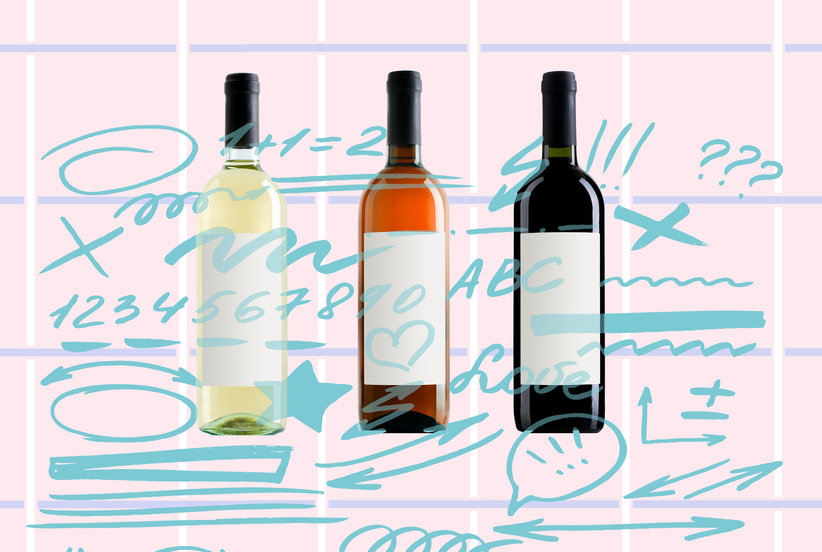 Wine Labels Are Confusing—we Asked An Expert To Clear Things Up photo