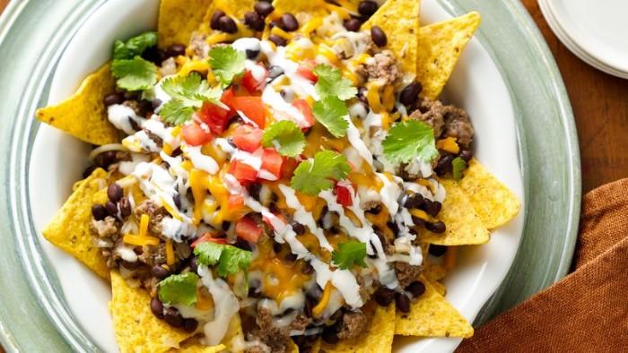 Half price nachos photo