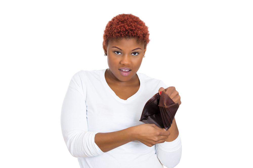 Nneamaka Onochie: Woman, Take Thy Vex Money photo