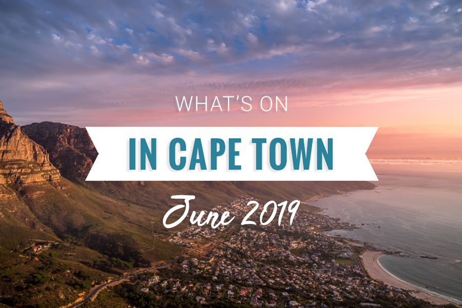 Events In June In Cape Town photo