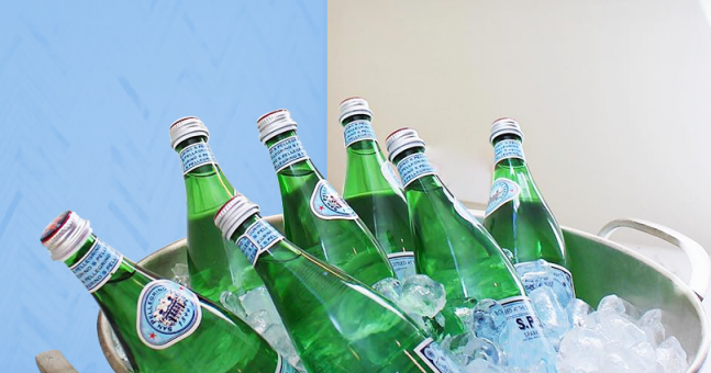 Exports Boost Sanpellegrino's Performance In 2018 photo