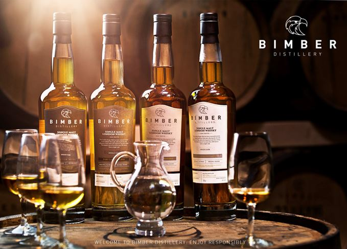 Bimber Distillery Launches Founders? Club photo