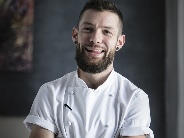 Meet The Chef: The New Head Of Greenhouse's Kitchen photo