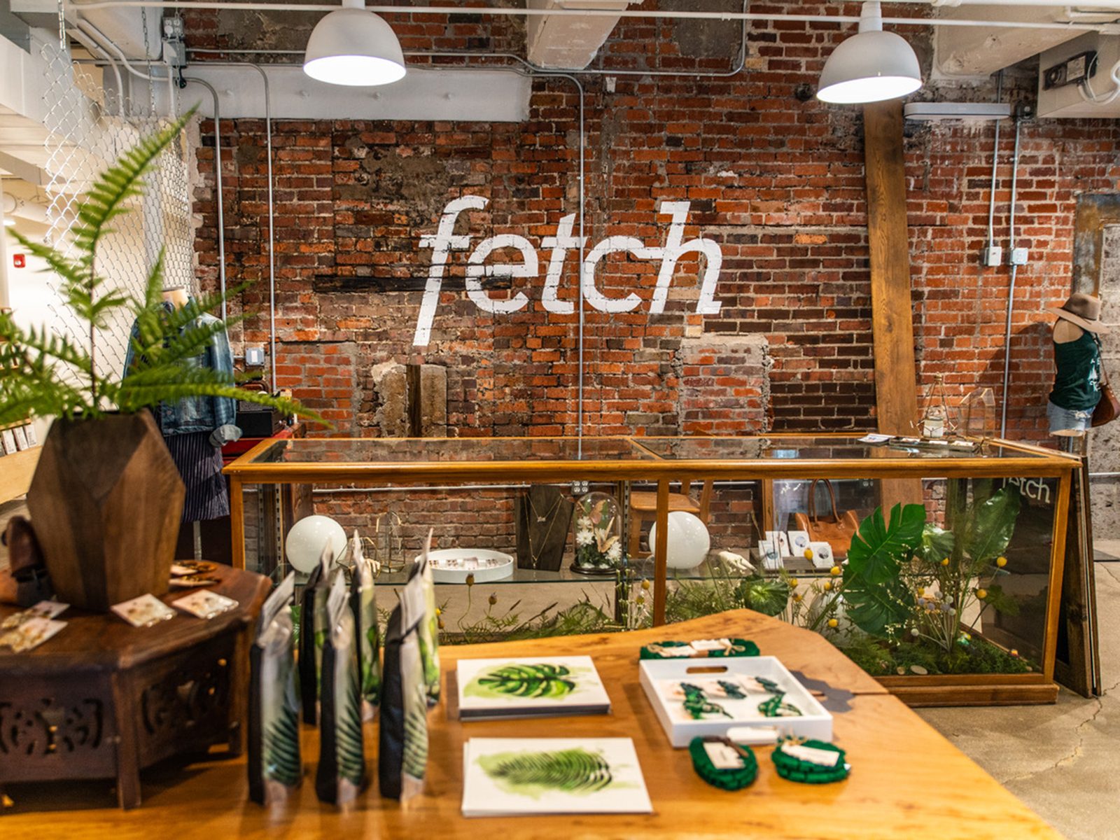 Fetch Shop At Denver's Dairy Block Will Feature Up To 50 Artisans photo