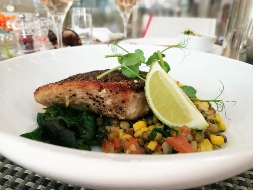 fish mint cape town Mint Restaurant and Terrace At Taj Cape Town Unveils Glamourous Refurbishment And A New Menu