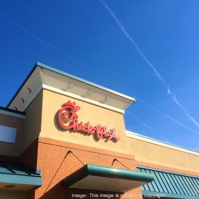 Chick-fil-a Tops Brand Personality Index photo