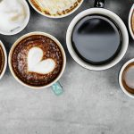 How much coffee is too much for the heart? photo