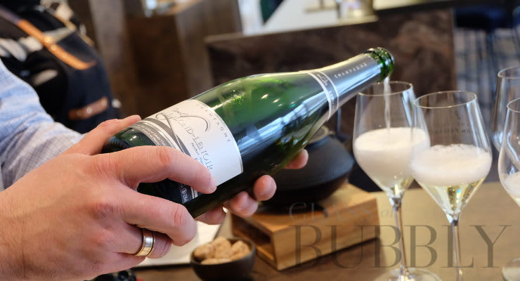 Trending drinks news on glassofbubbly com