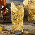 How To Make The Perfect Scotch And Soda photo