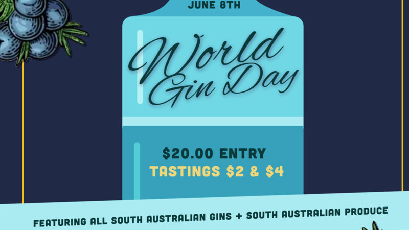 World Gin Day At The Highway (2019-06-08) photo