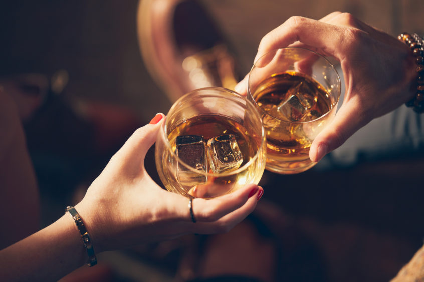 Rare Whisky Is A Liquid Nugget Of Whisky History photo