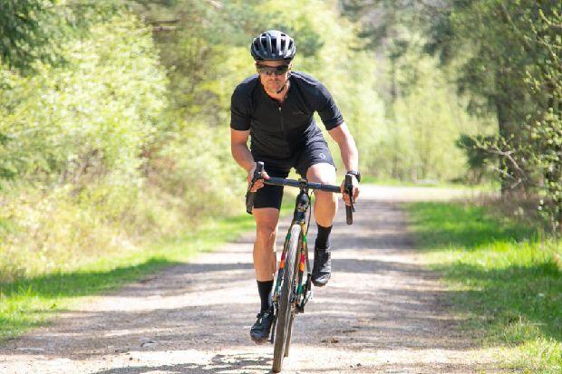 Fresh Format For Borders Bike Ride photo