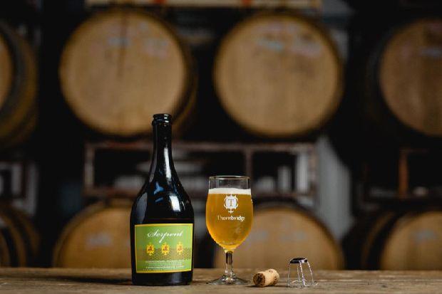 Award-winning Derbyshire Brewery Raises A Glass To Tax Credits Boost photo