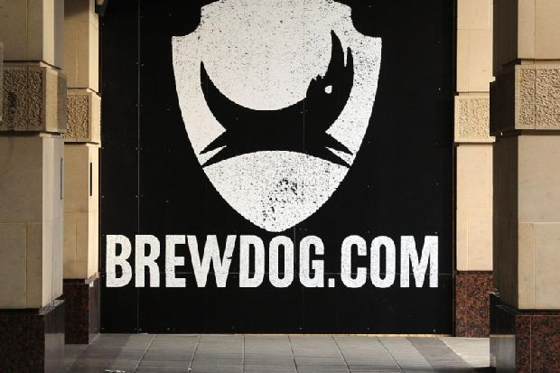Brewdog Will Allow Fans To Decide What They Want To Pay For Beer photo