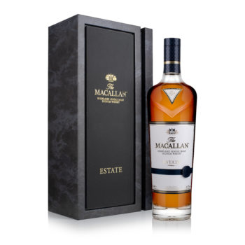The Macallan Unveils New Whisky photo