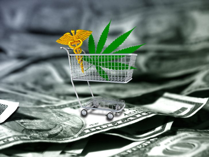 3 Ways To Buy Into The Marijuana Boom Without The Risk photo