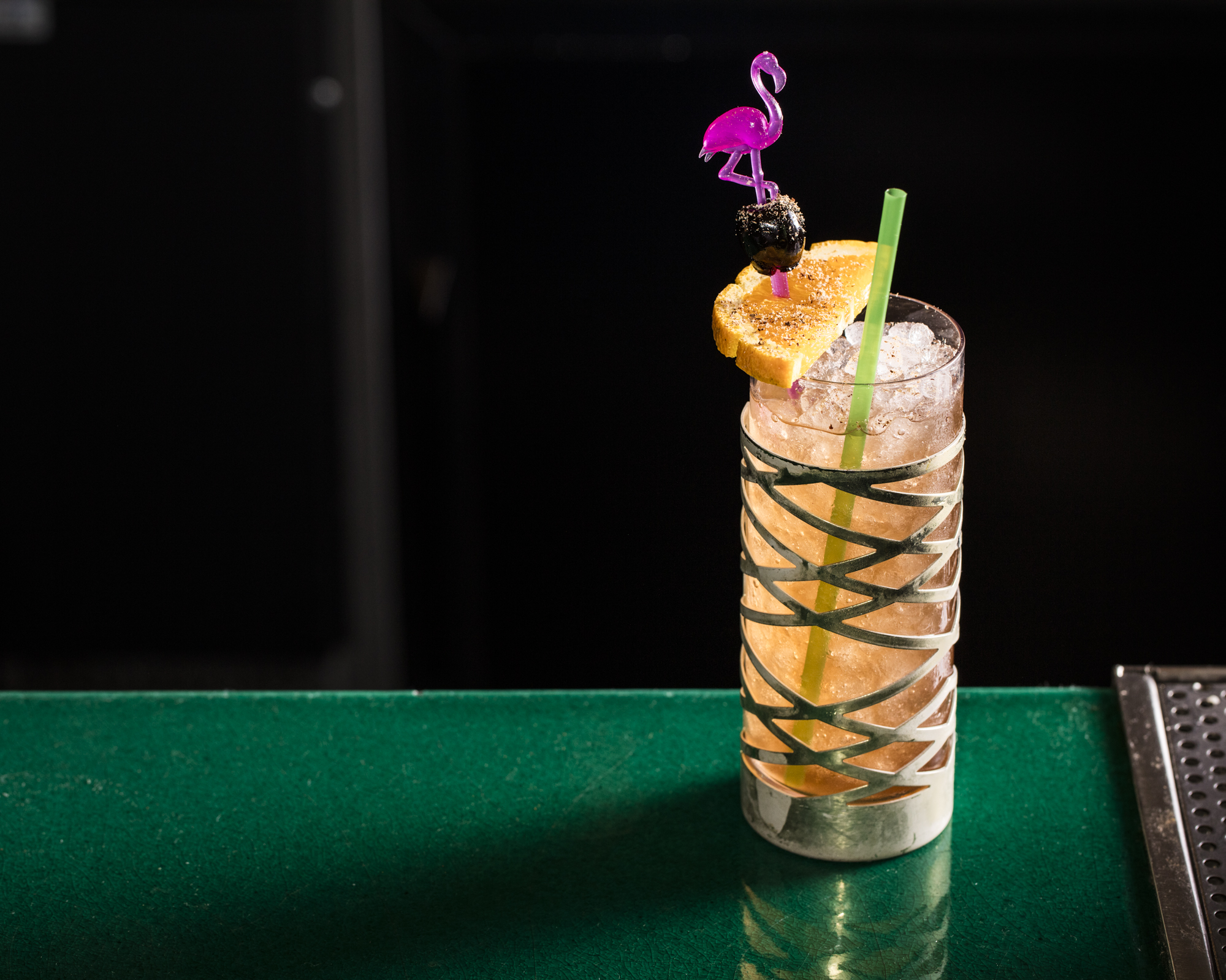 Move Over Bourbon: Premium Rum Wants Its Turn photo