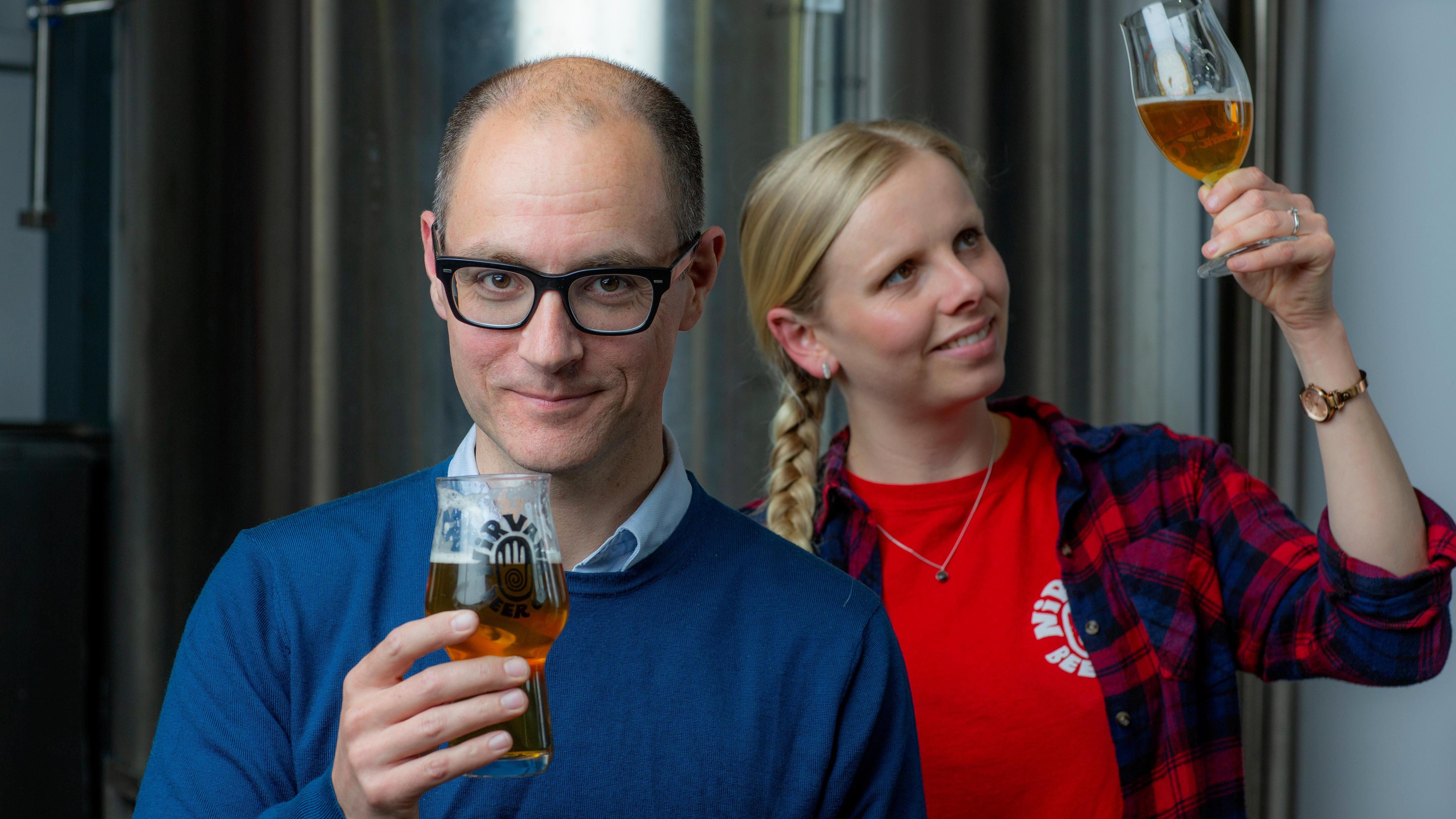 Taste Test: The Best Alcohol-free And Low-alcohol Beers photo