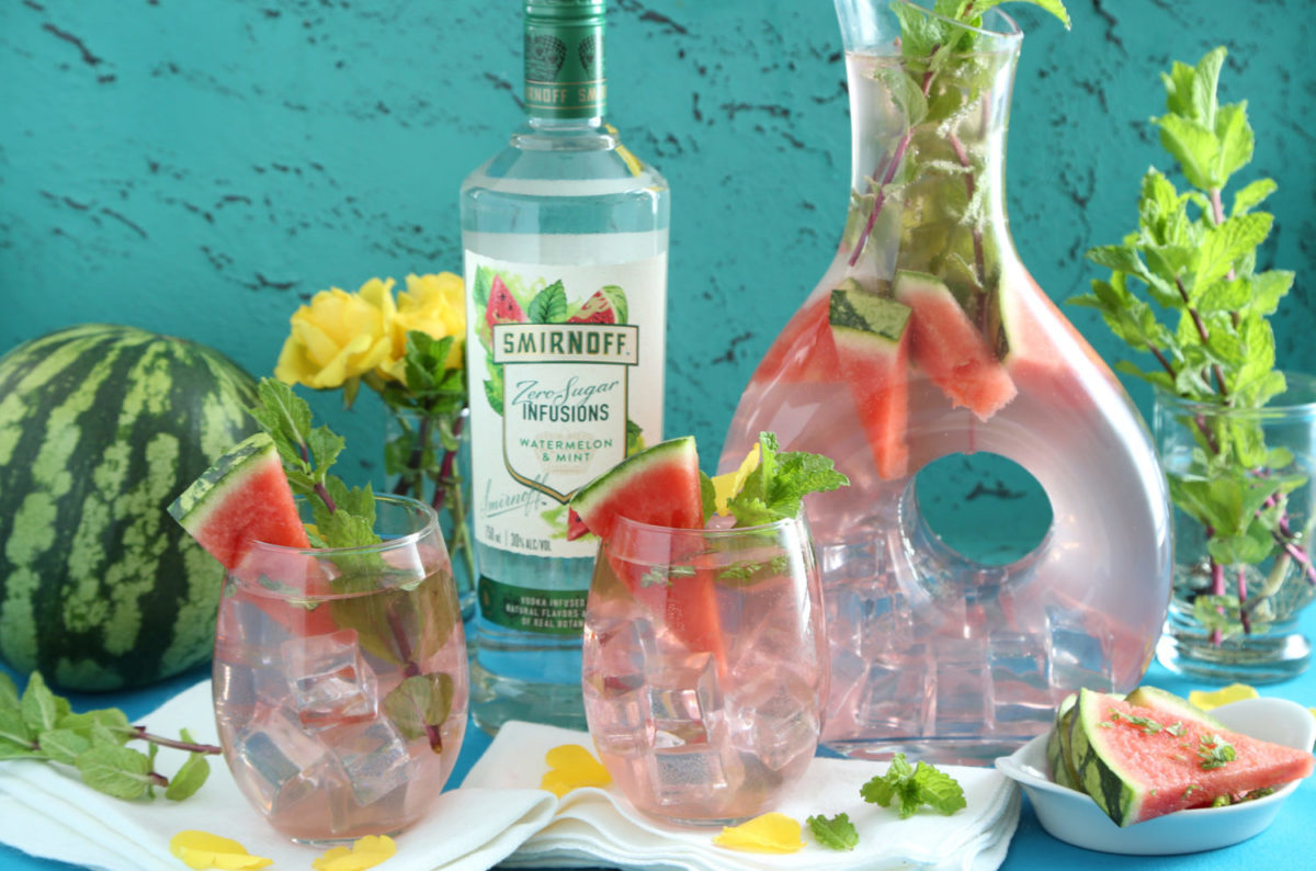We Tasted New Low-calorie Vodkas From Smirnoff And Ketel One And Here's The Verdict photo