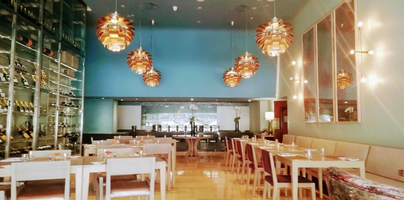 mint cape town Mint Restaurant and Terrace At Taj Cape Town Unveils Glamourous Refurbishment And A New Menu