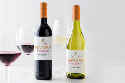 Leopard's Leap is adding quality to life with Natura De-alcoholised photo