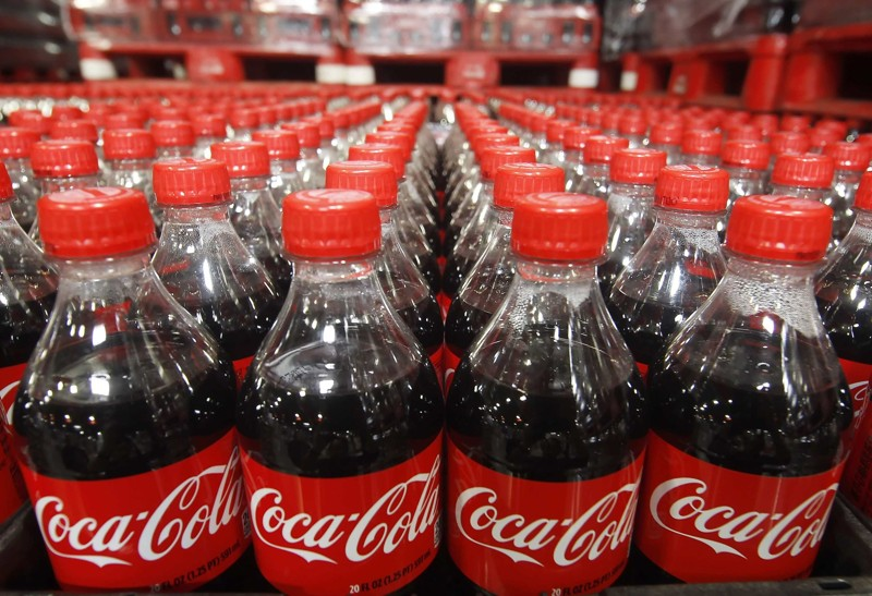 New Findings: Coke Widened Its Lead Versus Pepsi In Cola Wars Last Year, Report Says photo