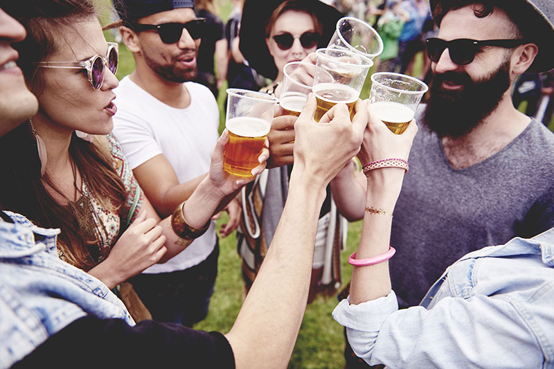 The Cape Town Festival of Beer celebrates 10 years photo