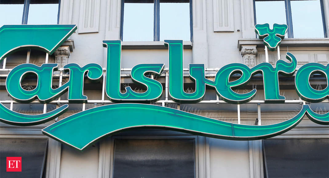 Carlsberg Posts Lower Volume Growth In India photo
