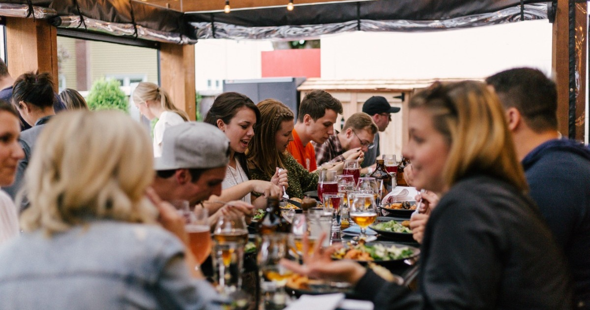 7 Culinary Events Across Canada To Check Out Between May 5 And May 11, 2019 photo
